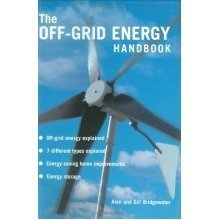 The Off-grid Energy Handbook