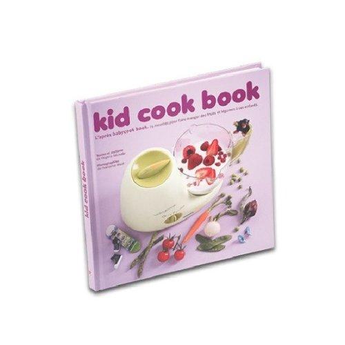Beaba Kid-cook Book