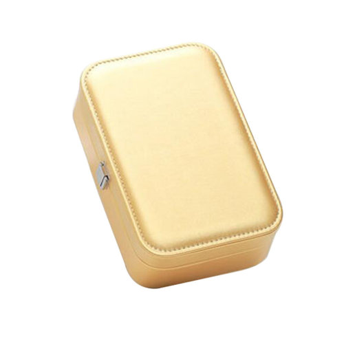 Small Travel Jewelry Box For Ring / Watch / Necklace / Earring -A20