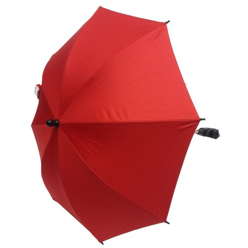 Baby Parasol Compatible With Baby Jogger City Select Red