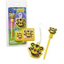 Moshi Monsters Moshlings Stylus Pack - Jeepers (Nintendo 3DS/3DS XL/Dsi/DSi XL)