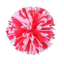 Cheerleading Hand Flowers Gymnastics Flower Ball Children's School Dance Square Dance Props #15