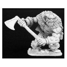 Reaper Miniatures Dark Heaven Legends 02786 Mash Half Ogre