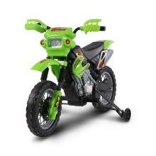 Kids Electric 6v Battery Power Ride on Motorcycle