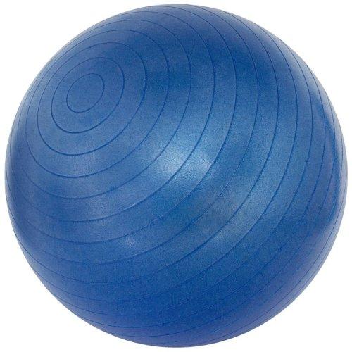 Avento Exercise Ball 65 cm Blue 41VM-KOR