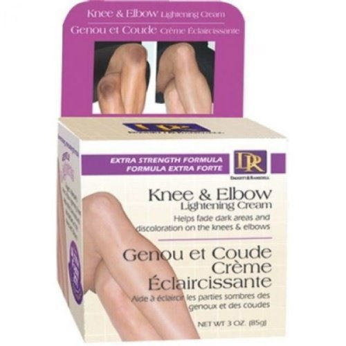 Daggett & Ramsdell Knee & Elbow Lightening Cream 85g