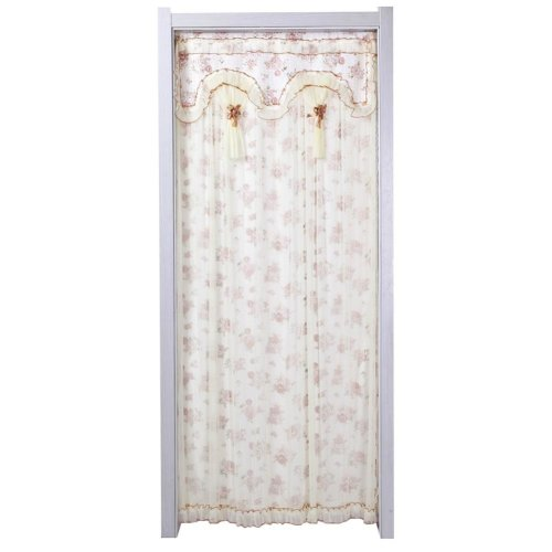 Home Decorative Noren Doorway Curtain Tapestry for Bedroom 90x120cm,g
