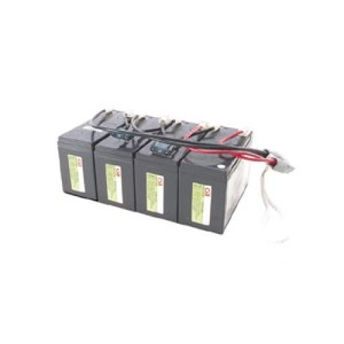 APC RBC25 Sealed Lead Acid (VRLA) rechargeable battery