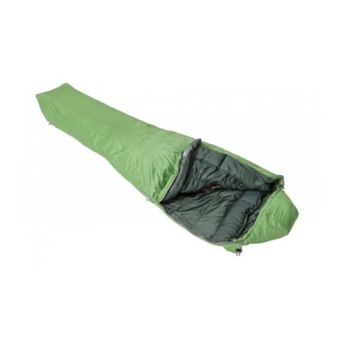 Vango Ultralite Pro 100 DofE Recommended Sleeping Bag - Pamir Green
