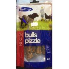 Bulls pizzle