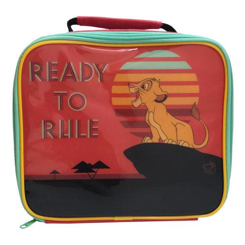 Disney Lion King Lunch Bag