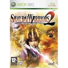 Samurai Warriors 2 (Xbox 360)