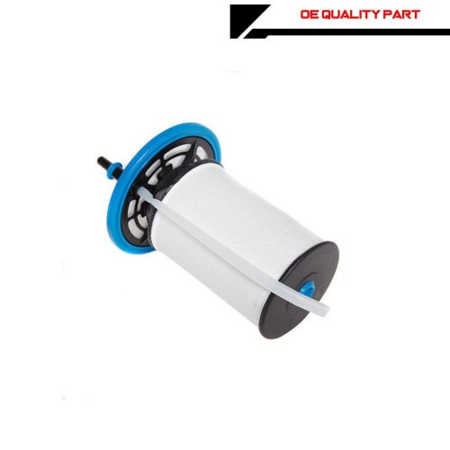 FOR FIAT DUCATO 150 180 3.0D 2.3D MULTIJET BRAND NEW HEATED DIESEL FUEL FILTER