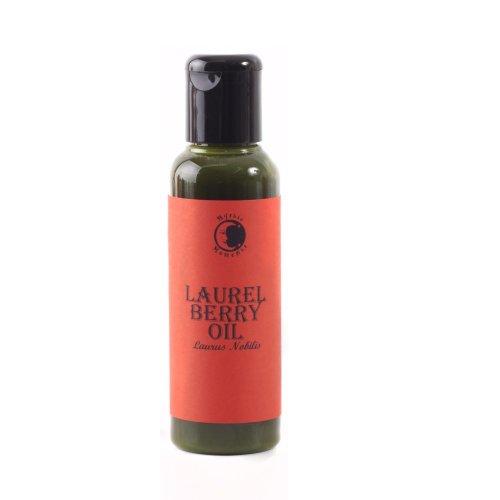 Mystic Moments   Laurel Berry Carrier Oil - 250ml - 100% Pure