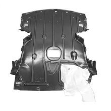 BMW 3 Series 4 Door Saloon 2005-2008 Engine Undershield