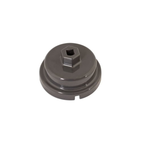 Oil Filter Wrench - Cup Type - 64.5mm - Toyota - 64.5mmx14Flutes