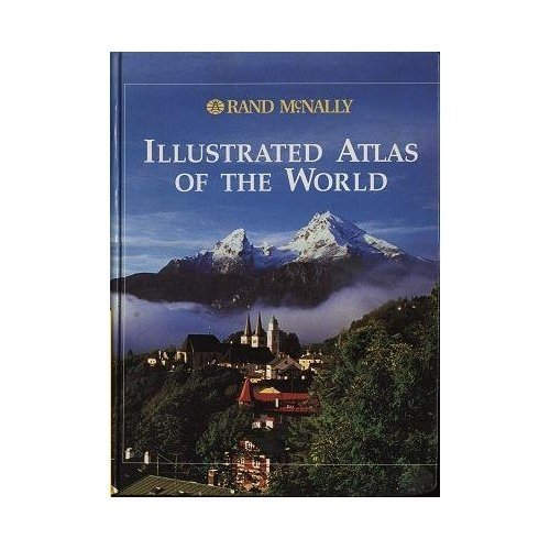 Illustrated Atlas of the World