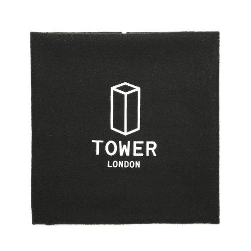 TOWER Shoe Shine Cloth