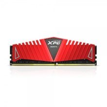 ADATA XPG Z1 Red, 16GB, DDR4, 2400MHz (PC4-19200), CL16, DIMM Memory
