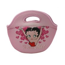 Betty Boop All About Me Neoprene Bag