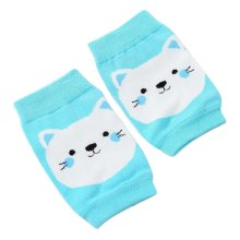 Air Conditioning Socks,Knee Brace for Baby,Crawl/Learn to Walk,Cartoon,D1