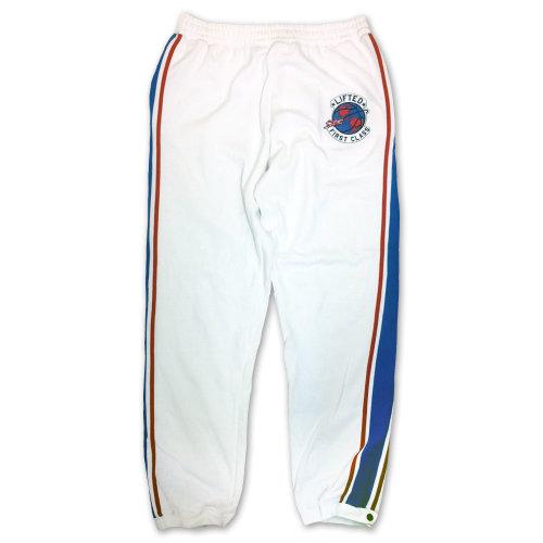 Lrg First Class Sweatpants White