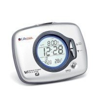 Lifemax 331 under Pillow Lcd - Vibration Alarm Clock