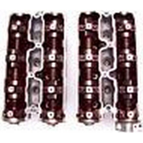 Vauxhall Opel Omega V6 2.6 Cylinder Heads & Camshafts Only 30000 Miles