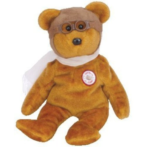 TY Beanie Baby - BEARON the Bear (Brown Version) on OnBuy fc2eadac039
