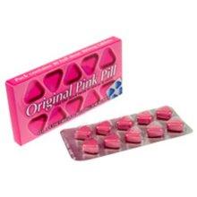 Original Pink Pill ® - Ladies Labio Enhancer