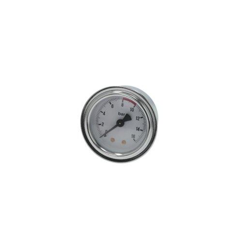 Coffee Machine Pressure Gauge Pump ø 52 Mm 0/& Bianchi//Faema//Fiorenzato C.s