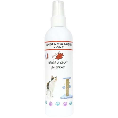 Cat Attract Spray with Catnip 125 ml