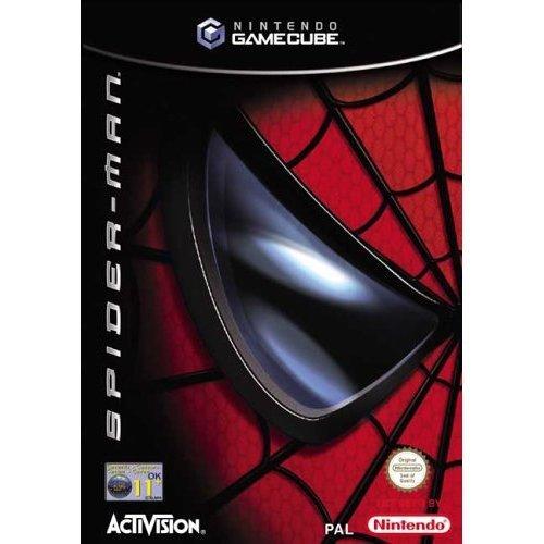 Spider-Man: The Movie (GameCube)