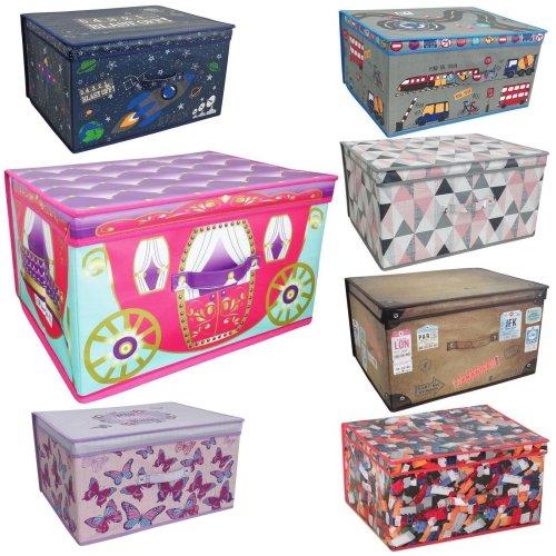 Large Jumbo Storage Box