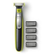 Philips OneBlade Men's Shaver QP2530/25 | Electric Trimmer & Shaver