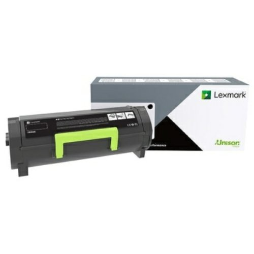Lexmark B282H00 Toner black, 15K pages