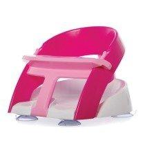 Dreambaby Premium Baby Bath Seat - Pink