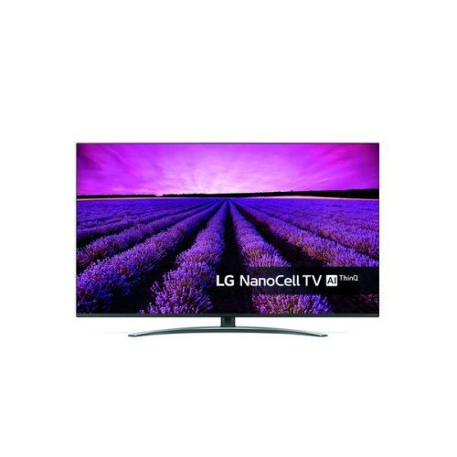 "LG Smart TV LG 55SM8200 55"" 4K Ultra HD LED WiFi Black"