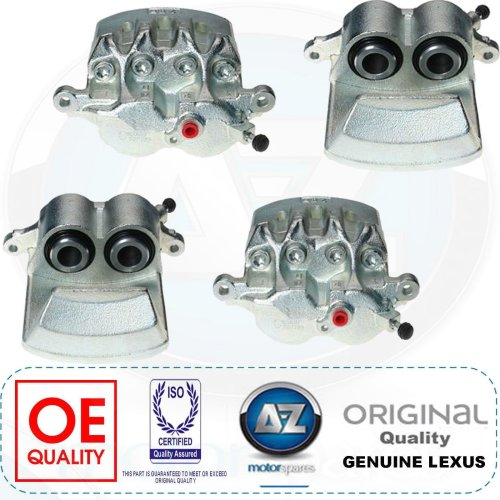 For Lexus IS200 IS 200 IS300 IS 300 Front Brake Calipers left right genuine unit