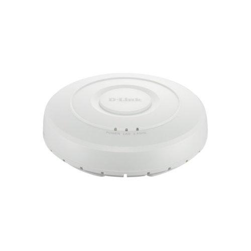 D-Link DWL-2600AP 300Mbit/s White WLAN access point