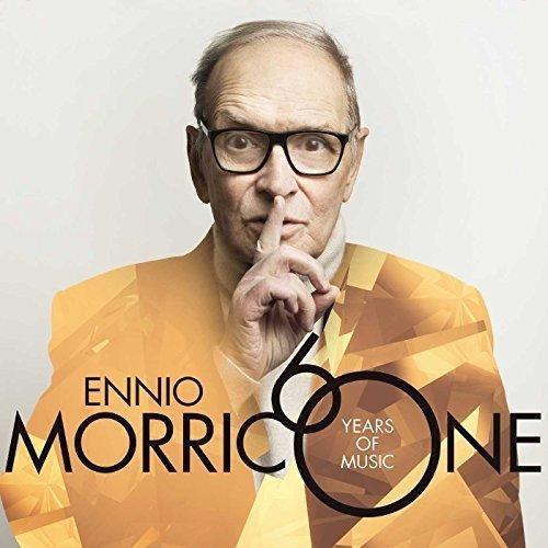 Ennio Morricone - Morricone 60 [VINYL]
