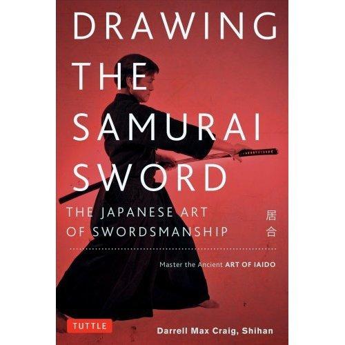 Drawing the Samurai Sword