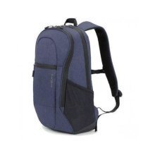 Targus Commuter Backpack for 15.6-Inch Laptop - Blue