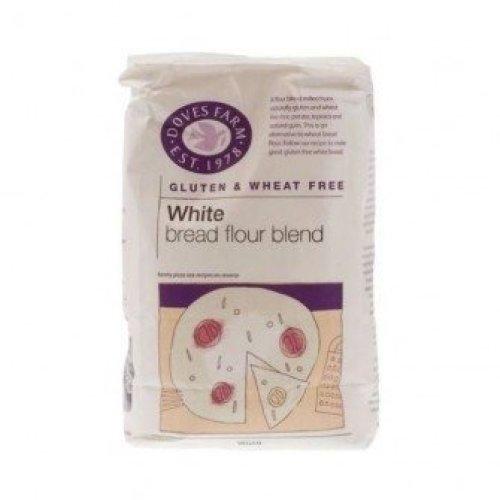 Doves Farm - White Bread Flour