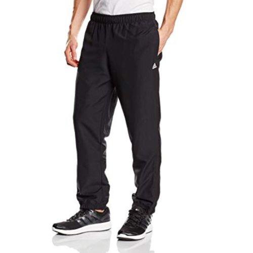 Adidas Stanford Track Bottoms Black