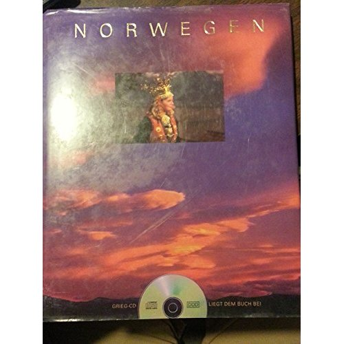 "Norway: Includes CD of ""the 16 Best of Eduard Grieg"""