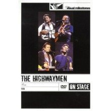 Highwaymen - Live [dvd]