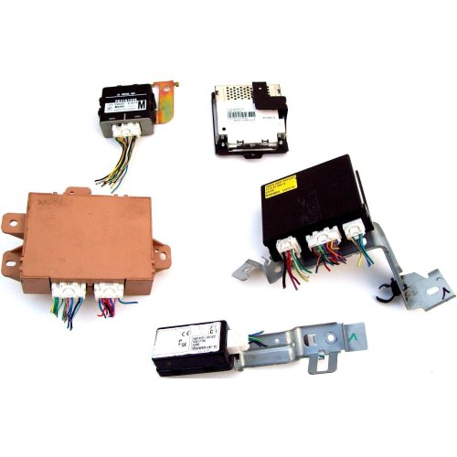 Mazda RX-8 Selection of ECUs Modules x 5