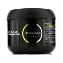LLoreal Professional INOACOLOR CARE Conditioning Masque Protection 6.7oz (200ml)