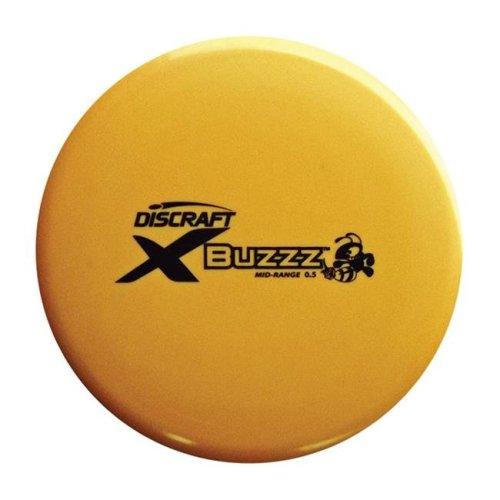 Discraft XBUZ X Line Buzzz Mid Range Toy